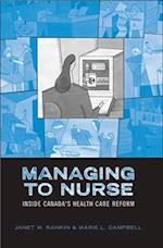 Managing to Nurse (The Heritage)