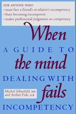 When the Mind Fails