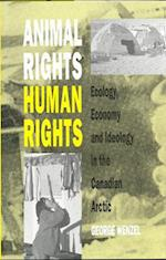 Animal Rights, Human Rights