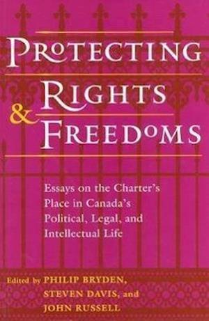 Bog, paperback The Charter af Stephen Davis, Steven Davis, John Russell
