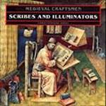 Scribes and Illuminators af Christopher De Hamel, British Museum