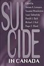 Suicide in Canada