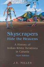 Skyscrapers Hide the Heavens af J.R. Miller
