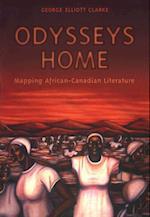 Odysseys Home af George Elliott Clarke