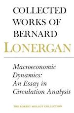Collected Works of Bernard Lonergan (nr. 15)