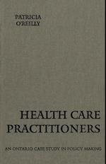 Health Care Practitioners in C
