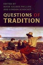 Questions of Tradition (Green College Lecture)