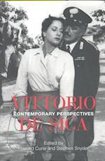 Vittorio De Sica af Stephen Snyder, Howard Curle