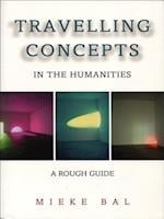 Travelling Concepts in the Humanities (The Green College Thematic Lecture Series)