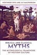 Biblical and Classical Myths (THEORY/CULTURE)