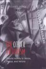 The Other Futurism af Willard Bohn