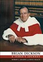 Brian Dickson (Osgoode Society for Canadian Legal History)