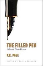 The Filled Pen af Zailig Pollock