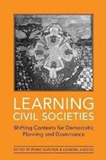Learning Civil Societies (The Green College Thematic Lecture Series)