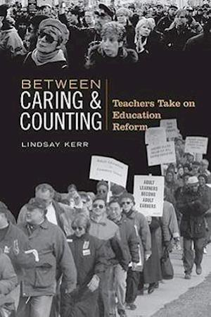 Between Caring & Counting