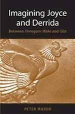 Imagining Joyce and Derrida af Peter Mahon