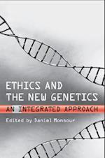 Ethics and the New Genetics (Lonergan Studies)