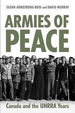 Armies of Peace af David Murray