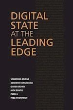 Digital State at the Leading Edge (Institute of Public Administration of Canada Series in Public Management and Governance)