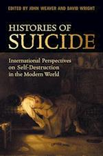 Histories of Suicide (The Heritage)