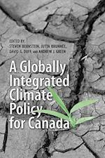 A Globally Integrated Climate Policy for Canada af Andrew Green, David Duff