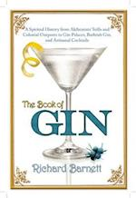 The Book of Gin af Richard Barnett