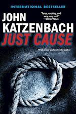 Just Cause af John Katzenbach