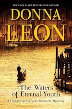 The Waters of Eternal Youth af Donna Leon