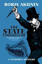 The State Counsellor (Fandorin Mystery)