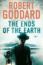 The Ends of the Earth (James Maxted Thriller)