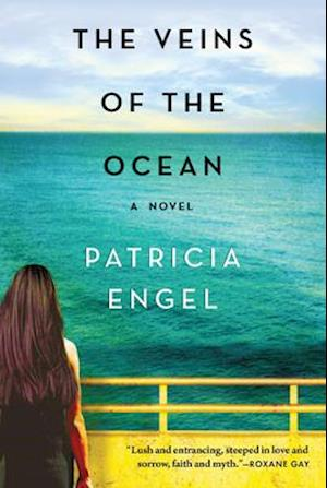 Bog, paperback The Veins of the Ocean af Patricia Engel