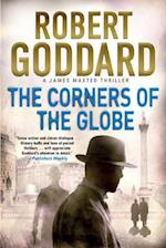 The Corners of the Globe (James Maxted Thriller)
