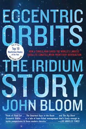 Bog, paperback Eccentric Orbits af John Bloom