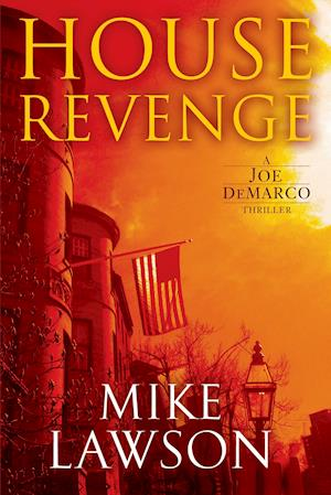 Bog, paperback House Revenge af Mike Lawson