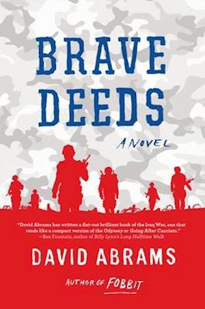 Bog, paperback Brave Deeds af David Abrams