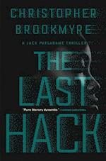 The Last Hack (Jack Parlabane Thriller)