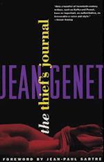 The Thief's Journal af Bernard Frechtman, Jean Genet