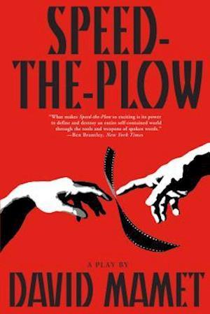 Bog, paperback Speed-The-Plow af David Mamet