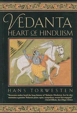 Bog, paperback Vedanta af Hans Torwestern