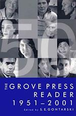 The Grove Press Reader 1951-2001