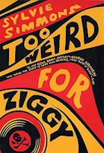 Too Weird For Ziggy (Black Cat series)