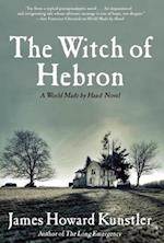 The Witch of Hebron af James Howard Kunstler