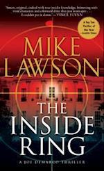 The Inside Ring af Mike Lawson