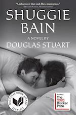 Shuggie Bain: A Novel (PB) - C-format