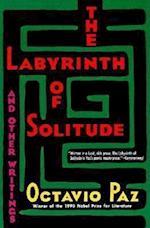 The Labyrinth of Solitude af Octavio Paz