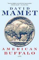 American Buffalo af David Mamet