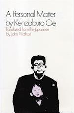 A Personal Matter af John Nathan, Kenzaburo Oe