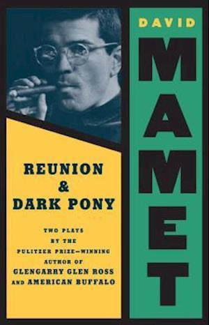 Bog, paperback Reunion af David Mamet
