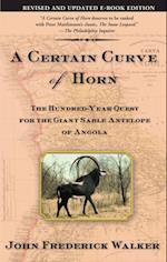 Certain Curve of Horn