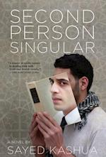 Second Person Singular af Sayed Kashua